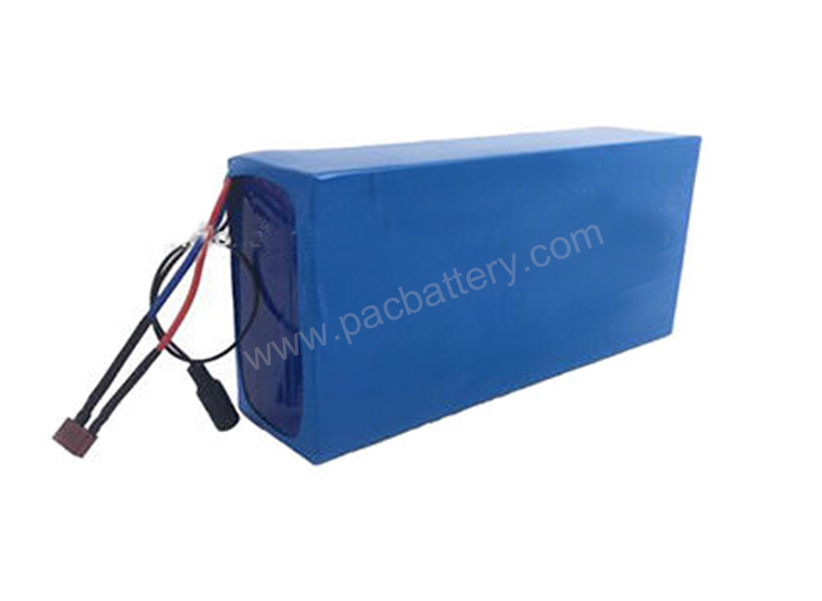 rechargeable 18650 Batterie lithium-ion 300Wh 12v 25Ah