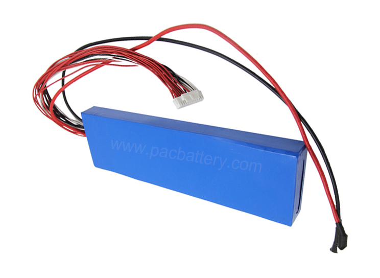 18650 3s5p ODM lithium ion batteries 10.8V 16Ah with SMBus for medical equipment