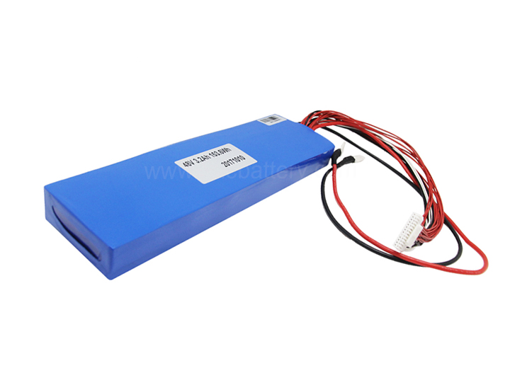 18650 5s3p 18v lithium battery pack 9.6Ah with SMBus I2C protocol