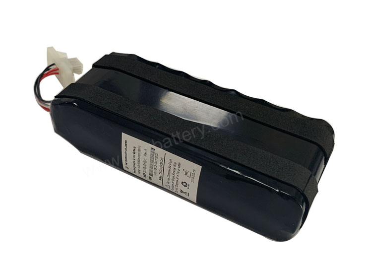 4S4P 18650 14.8V 10400mAh Lithium ion Battery Pack
