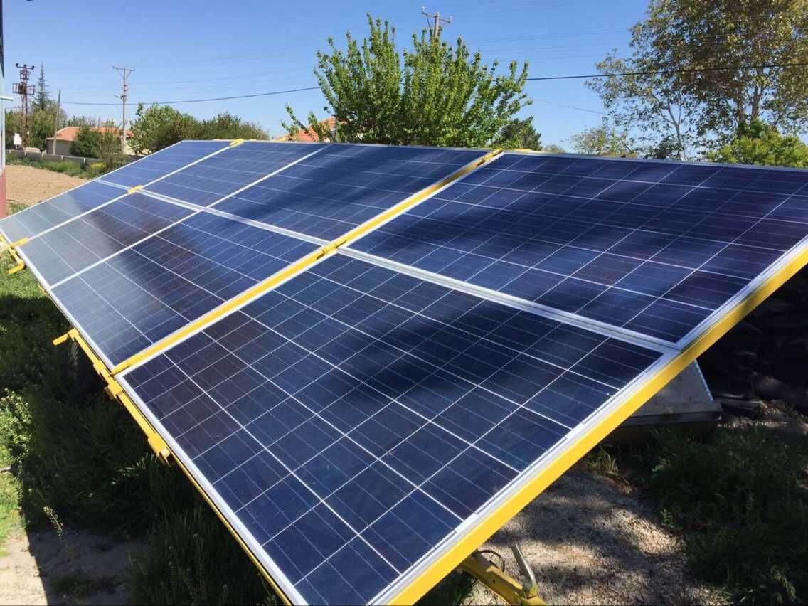 Why people go solar?