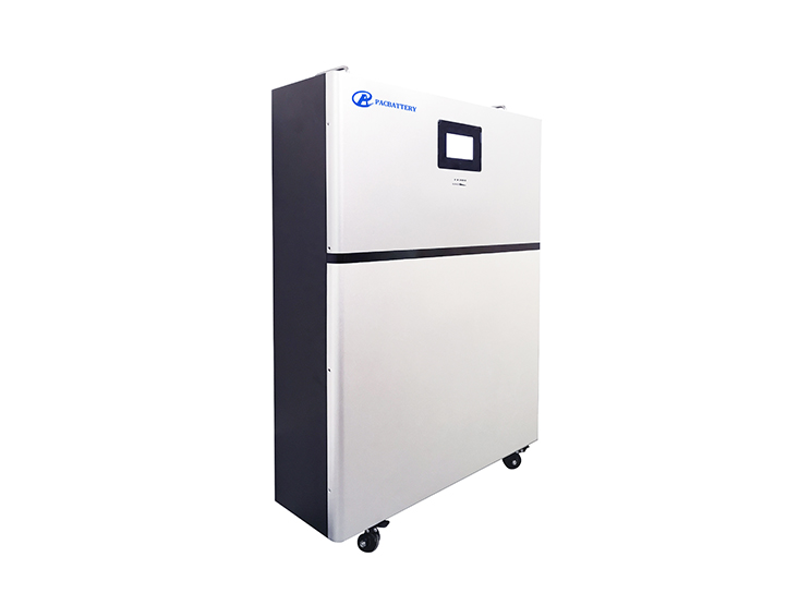 Backup energy storage 48V 400Ah LiFePO4 lithium battery for residential solar