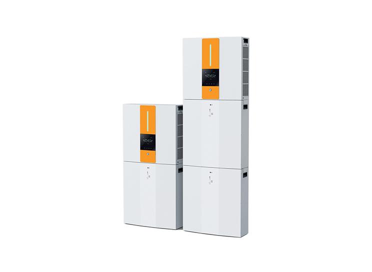20 kwh batería solar de respaldo todo en un sistema 5kva inversor híbrido módulo escalable de iones de litio