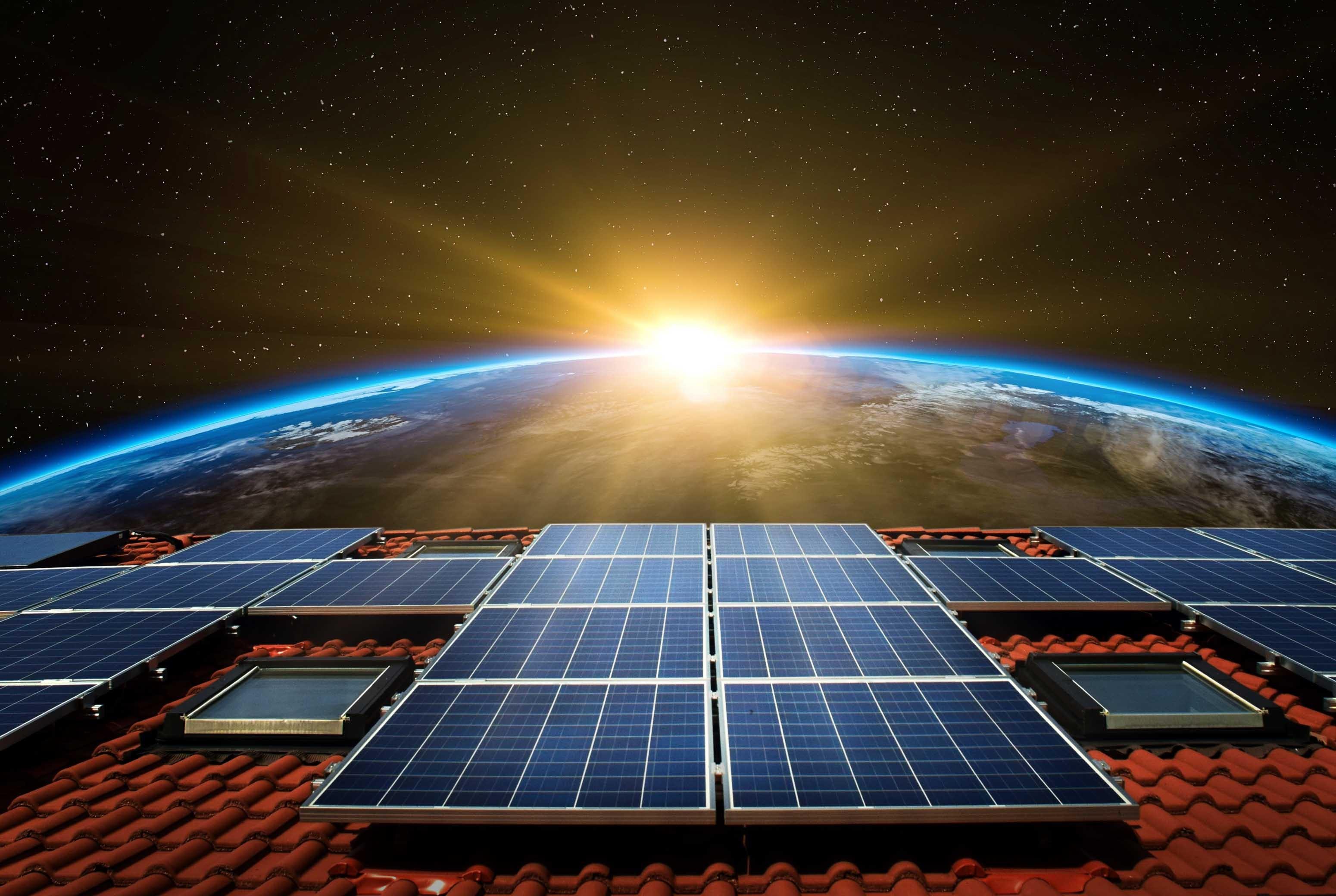 Was ist die beste verfügbare Solarbatterie??